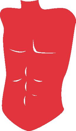 Hud og kroppspleie