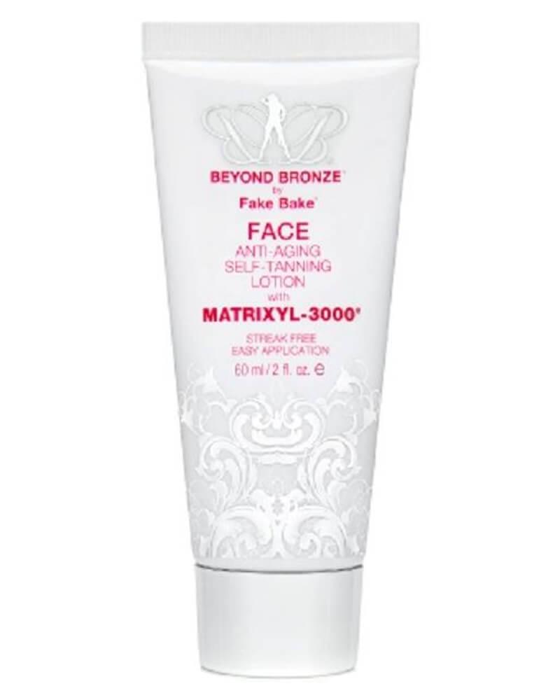 Fake Bake Face Anti-Aging Self Tanning Lotion 60 ml
