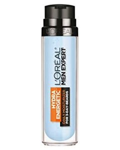 Loreal Men Expert Hydra Energetic Moisturising Gel  50 ml