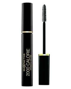 Max Factor 2000 Calorie - Dramatic Volume - Black (guld)