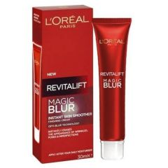 Loreal Revitalift Magic Blur Finishing Cream 30 ml