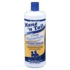 Mane 'n Tail Deep Moisturizing Conditioner (Incl. Pumpe) (U) 946 ml