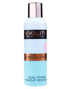 Makeup Revolution Dual Phase Makeup Remover 150 ml