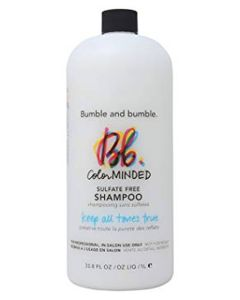 Bumble and Bumble Color Minded Shampoo 1000 ml