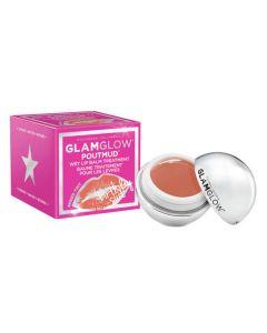 Glamglow Poutmud Wet Lip Balm Treatment Birthday Suit
