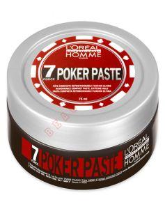 Loreal Homme Poker Paste - Force 7 (U) 75 ml