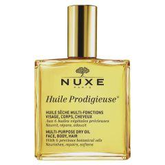 Nuxe Multi-Purpose Dry Oil Face Body Hair  100 ml