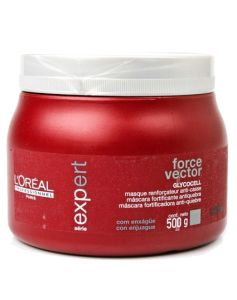 Loreal Force Vector Mask (U) 500 ml