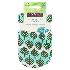 Ecotools Spa Moisture Socks 7416