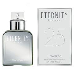Calvin Klein Eternity EDT 25 Anniversary Edition 100 ml