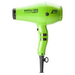 Parlux 385 POWER LIGHT grøn (U)