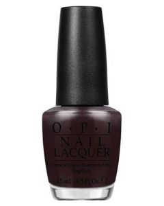 OPI HR FO6 Love is Hot and Coal 15 ml