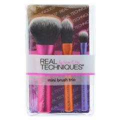 Real Techniques - Mini Brush Trio