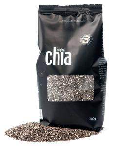 Original Chia - Original Chiafrø pose 300 g