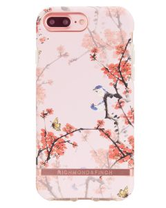 Richmond And Finch Cherry Blush iPhone 6/6S/7/8 PLUS Cover