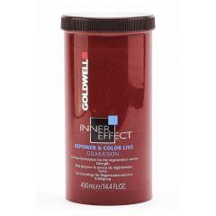 Goldwell RePower & Color Live Gelmulsion (U) 450 ml