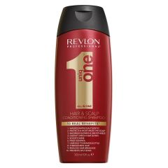 Uniq One Hair And Scalp Conditioning Shampoo 300 ml