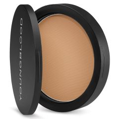 Youngblood Pressed Mineral Rice Setting Powder - Dark