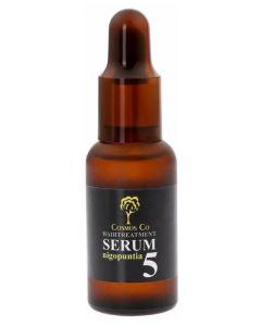 Cosmos Co Hairtreatment Serum5 Nigopuntia (U) 30 ml