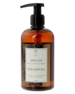 Cossy By Cosmos Co Argan Shampoo (U) 300 ml