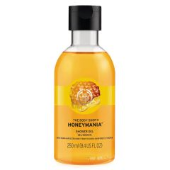 The Body Shop Honeymania Shower Gel (N) 250 ml