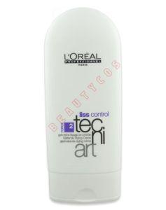 Loreal Tecni.art Liss Controlelécreme (U) 150 ml