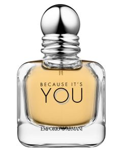 Armani - Because It's You 50 ml