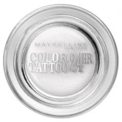 Maybelline Color Tattoo 24HR - 45 Infinite White