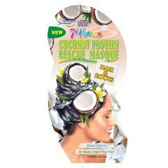 Montagne Jeunesse Coconut Protein Rescue Masque (Hair) 25 ml