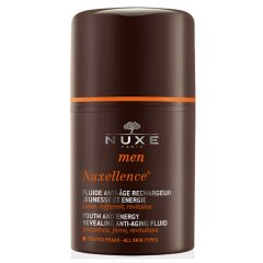 Nuxe Men Youth And Energy Reveal Anti-Aging Fluid 50 ml