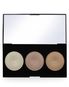 Makeup Revolution Beyond Radiance Palette