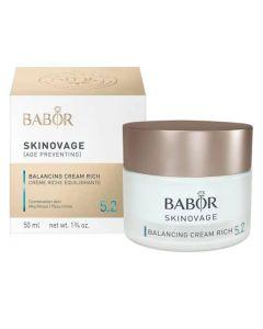 Babor Skinovage Balancing Cream Rich 5.2(N) 50 ml