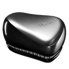 Tangle Teezer - Compact Styler - Black/Silver