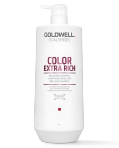 Goldwell Color Extra Rich Brilliance Shampoo 1000 ml
