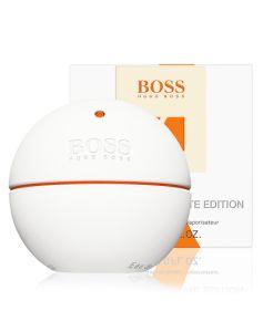 Hugo Boss In motion, White Edition* 90 ml