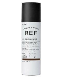 REF Brown Dry Shampoo (N) 220 ml