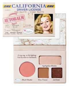 The Balm Autobalm California (U)