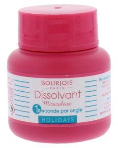 Bourjois Magic Nail Polish Remover Travel  35 ml