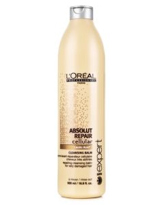 Loreal Absolut Repair Cleansing Balm (U) 500 ml