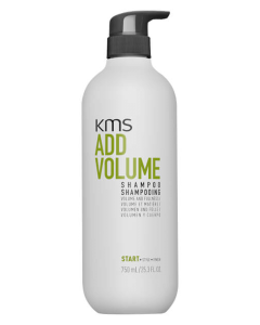 KMS Add volume Shampoo (N) 750 ml