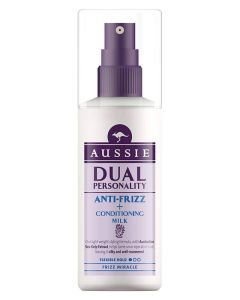 Aussie Miracle Frizz Anti Frizz + Conditioning Milk 150 ml