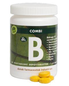 Berthelsen Naturprodukter - Combi B