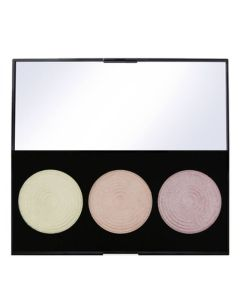 Makeup Revolution Highlighting Powder Palette