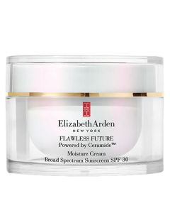 Elizabeth Arden - Flawless Future Moisture Cream SPF 30 PA++ 50 ml