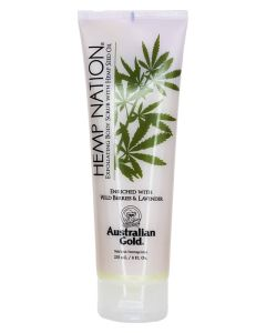 Australian Gold Hemp Nation Exfoliating Body Scrub 235 ml