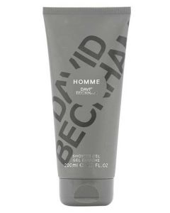 David Beckham Homme Shower Gel 200 ml