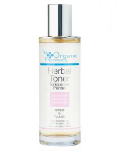 The Organic Pharmacy Herbal Toner 100 ml