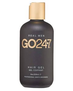 Unite GO247 Real Men Hair Gel 236 ml