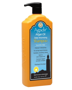 Agadir Argan Oil daily Volumizing Shampoo 1000 ml