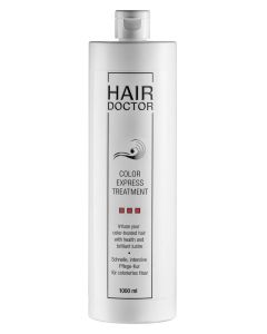 Hair Doctor Color Express Treatment (Gratis Pumpe) 1000 ml